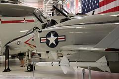 McDonnell Douglas F-4N Phantom II US Navy 153915/NK-101 (NTG's pictures) Tags: usa usmc museum coast us florida aviation guard navy national ii marines phantom douglas naval usn pensacola mcdonnell uscg f4n 153915nk101