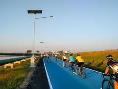 syklane_04 (plynoi) Tags: bike thailand samutprakan suvarnabhumiairport nexus5x
