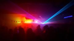Hip hop night (bananacake1000) Tags: uk nightphotography urban london club phone samsung lightanddark flickrunitedaward