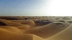 Sonacom K120 (habib kaki 2) Tags: sahara desert dunes sable route algerie الجزائر صحراء طريق رمل adrar زاوية كثبان timimoune debagh الدباغ ادرار tinerkouk تيميمون zaouiet تينركوك
