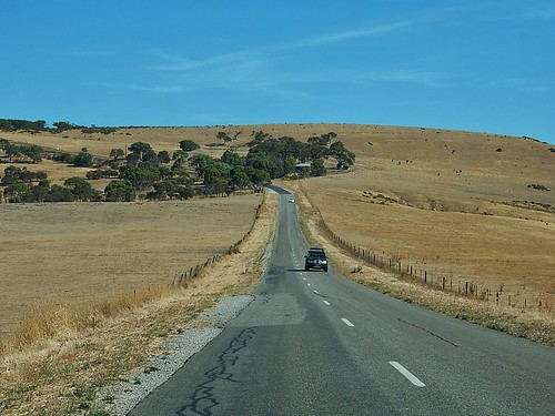 Fleurieu in Summer