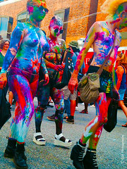 Retour du libre les Mamelons (Creative Unity Art) Tags: sexy art colors naked nude mujer women colorful paint tits nipples breats arte boobs nu outdoor kunst gorgeous colores bodypaint nakedwoman desnudos artisticnude pezones colorido femenine sexygirl sexywoman sexismo femmenue nuartistique paintedwoman mamelons nichon mujerdesnuda anawesomeshot nacktefrau mujerpintada freetheboobies freethenipple geirvrtur