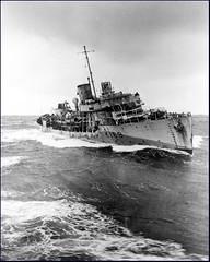 HMCS Rosthern (DRGorham) Tags: corvette hmcs rcn royalcanadiannavy