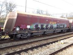 310321 at northampton (47604) Tags: wagon northampton coal hopper hta 310321