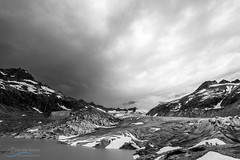 Rodano 28 05 luglio 2015 (gabriele.ronchi) Tags: neve temporale ghiacciaio furka rodano ghiccio
