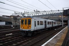 319429 London Euston (Paul Emma) Tags: uk railroad england london railway euston londoneuston class319 londonmidland 319429 319013