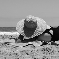 mirada (Ayra Pes) Tags: sea blanco mar negro pacifico blanconegro quirilluca