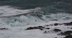 Shoreline Breakers IMG_7801 (Ronnierob) Tags: storm gale stormyseas westvoeofsumburgh