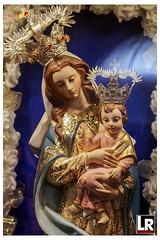 Madre de Dios (Faithographia) Tags: maria mary virginmary marian materdei madrededios marianexhibit faithographia