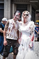 DSC_0152 (caroline.nohama) Tags: carnival costume zombie walk curitiba fantasia horror carnaval zumbi zw