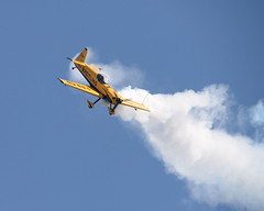 Wings Over Houston 2015 / Breitling (Oliver Leveritt) Tags: plane airplane aircraft airshow stunt breitling 2015 wingsoverhouston sigma150600 oliverleverittphotography nikond610 sigma150600mmsport sigma150600sport sigma150600mmf563dgoshsm|s