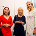 Hannah Lessing, Christine Moser, Eva Dichand