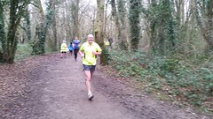 20160213_091841 (AnthonyLester229) Tags: cold wet grey woods running tonbridge parkrun event115 tailrunning 13february2016