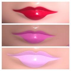 lip blythe BL mold
