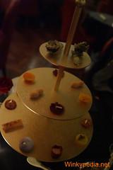 50 Days_cocktail snacks (Winkypedia.net) Tags: hotel cafe oscar wilde albert royal days 50 adri adria ferran