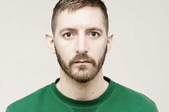 (Damien Cox) Tags: uk portrait selfportrait man male me face self ego myself beard eyes nikon masculine moi autorretrato scruff stubble i damiencox damiencoxcouk