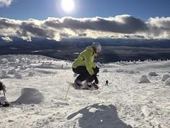 IMG_0115 (SnowSkool) Tags: ski snowboarding skiing bigwhite snowskool skitraining skiinstructorcourse snowboardinstructorcourse snowboardtraining
