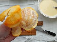mannik-chistim-apelsin (Horosho.Gromko.) Tags: orange cooking cake baking апельсин кулинария ibake выпечка рецепт semolinacake манник фоторецепт якулинар яповар