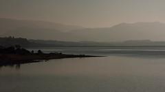 Kylemore Lough at Dawn (iainmccurdy) Tags: ireland lough connemara kylemore