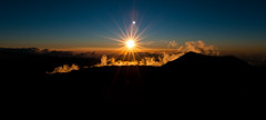 Mauna Kea Sunset (.Manisha.) Tags: mountain hawaii observatory summit bigisland maunakea 2028 13000ft 20151225
