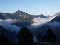Pireneje 2010 - Neouvielle