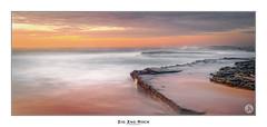 Zig Zag Rock (John_Armytage) Tags: panorama seascape sunrise pano sony australia panoramic nsw northernbeaches turimetta turimettabeach sony1635 johnarmytage sonya7r2 nisifiltersaustralia