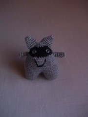 Spike (Miss Carlaina Love!) Tags: animals kids toys diy dolls handmade crochet craft etsy amigurumi juguetes ganchillo crochetlover etsyowner