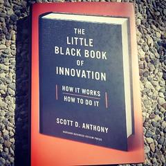 Innovare, innovare,  innovare! Un libro al giorno per startupper, maker e innovatori