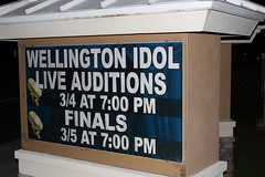 2016 Wellington Idol Auditions (1) (marlinsgirl93) Tags: 2016 10millionphotos wellingtonfl wellingtonidol