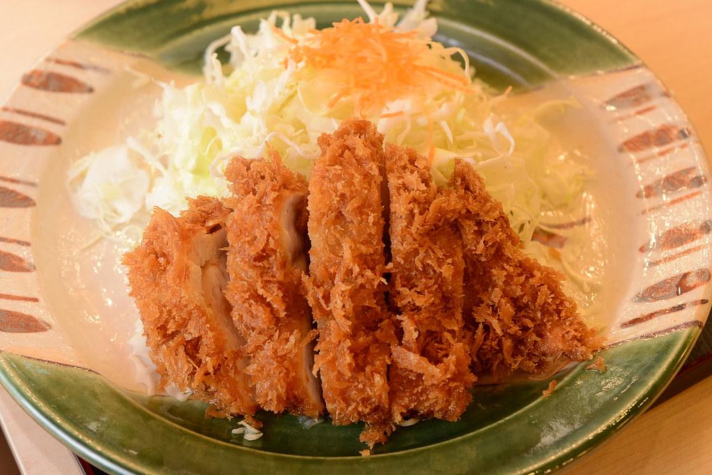 勝里日式豬排專賣店