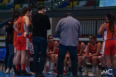 NB Alboraia - Valencia Basket Club (pepe_casares) Tags: valencia basketball sport basket action deporte chicas feb baloncesto femenino fotografa accion esport tavernes alboraia alboraya banques fbcv