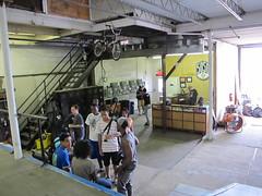 IMG_6299 (5050 Skatepark) Tags: new york city nyc sports island bmx skateboarding indoor scooter skatepark rollerblading 5050 staten