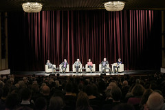 Debating Europe: Refugees in Europe. Yes, we can. But how? (ERSTE Stiftung) Tags: vienna wien refugees krise iwm burgtheater flchtlinge derstandard asyl johanneshahn melissafleming randallhansen geraldknaus franzkarlprller kiliankleinschmidt