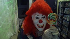 Penny - ( The Lonely Clown ) - My Life Is So Screwed Up _And Everyone Hates Me (Bradley Thomas Enfield) Tags: halloween comics movie funny comedy comic circus humor creepy entertainment superhero batman movies monsters clowns fails rants standup killjoy