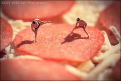 Dough-jo (Pikebubbles) Tags: toys miniatures miniature figurines tiny littlepeople itsasmallworld smallworld toyart thelittlepeople davidgilliver davidgilliverphotography