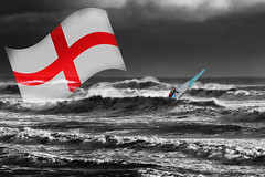 16-110 (lechecce) Tags: england watersports stgeorgesday 2016