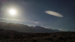 strange cloud (alanthebox) Tags: camping easternsierras alabamahills lonepineca lumia950