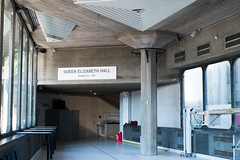 Brutal Utopias - A Tour of the Southbank Centre (photosam) Tags: england london architecture prime raw unitedkingdom fujifilm nationaltrust southwark modernist lightroom southbankcentre xe1 fujifilmx xf35mmf14r xf35mm114r brutalutopias