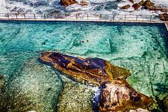 IMG_7567-Edit.jpg (Taekwondo information) Tags: sea water pool outdoors waves australia nsw curlcurl importedkeywordtags