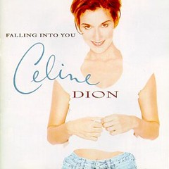 Falling into You (mediazikos) Tags: you falling dion celine