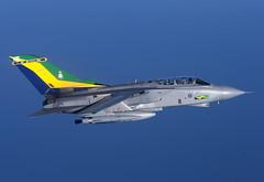 TORNADO ZA601 XIII CLOFTING CRW_7473+FL (Chris Lofting) Tags: air 13 tornado aar raf xiii gr4 za601 egym