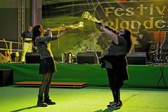 Big match of Beer !!!! (*SevePhoto*) Tags: italy rome roma verde beer festival nikon italia severino donne match nikkor birra irlandese irlanda lazio ragazza fiera gara lexar seve 2016 nital d610 celtico sevephoto