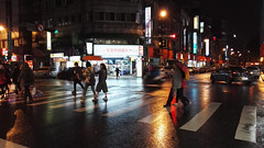 Streets of Taipei (goldfries) Tags: city nightphotography photography town taiwan streetphotography taipei lowlightphotography nightstreetphotography