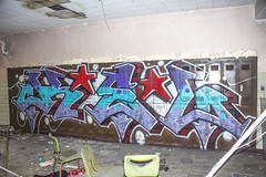 KEL (Rodosaw) Tags: street art photography graffiti culture documentation kel subculture of