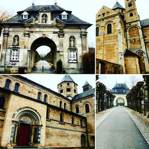 Köln - Dormagen und Zons