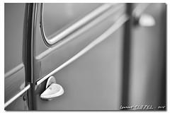 Deudeuche (Laurent CLUZEL) Tags: old bw car vintage french nikon citron nb 2cv 28 70200 d610 vrii