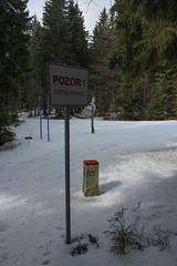 Czech-Polish border near Harrachov (Timon91) Tags: germany deutschland republic czech poland polska polen duitsland republika ceska esk niemcy