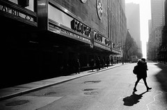 Radio City (fidelio1975) Tags: street new leica york 35mm manhattan m3 50th f28 summaron