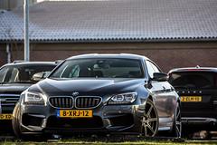 BMW M6 F13 (Tony, M.) Tags: netherlands nikon tony bmw m6 drachten the f13 d7200 mulli