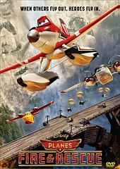 Planes: Fire & Rescue ผจญเพลิงเหินเวหา